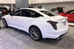2020-Cadillac-CT5-Sport-in-Summit-White-GAZ-Color-at-2019-Miami-International-Auto-Show-009