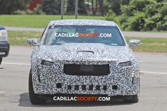 2020 Cadillac CT5 - Spy Pictures - June 2018 001