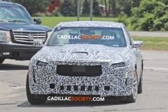 2020 Cadillac CT5 - Spy Pictures - June 2018 002