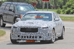 2020 Cadillac CT5 - Spy Pictures - June 2018 003