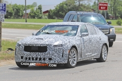 2020 Cadillac CT5 - Spy Pictures - June 2018 005
