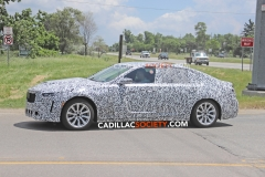 2020 Cadillac CT5 - Spy Pictures - June 2018 010