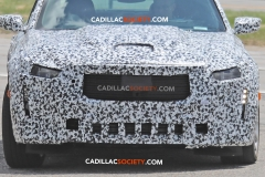 2020 Cadillac CT5 - Spy Pictures - June 2018 020