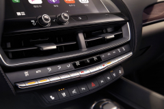 Cadillac-CT5-Sedan-Interior-004-air-vents-HVAC-controls-driving-controls