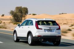 2020-Cadillac-XT4-Exterior-Middle-East-Media-Drive-November-2019-002