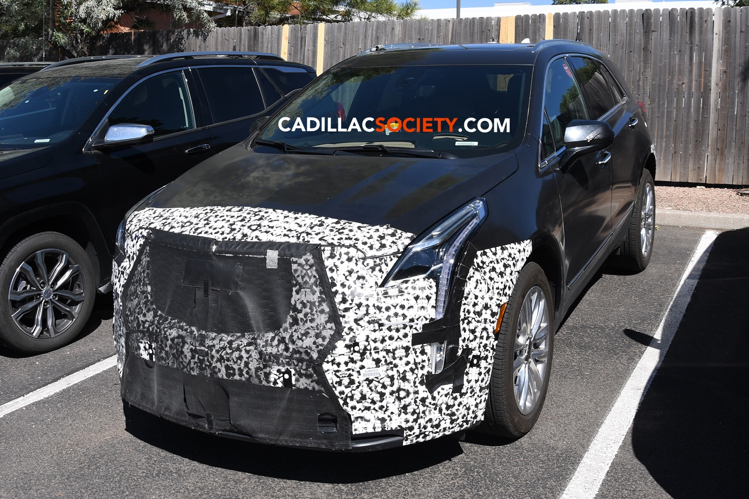 2020 Cadillac XT5: Refreshed, Changes, Release >> 2020 Cadillac Xt5 Refresh Officially Debuts