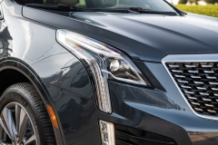 2020 Cadillac XT5 Premium Luxury Exterior Press 0007