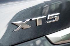 2020 Cadillac XT5 Premium Luxury Exterior Press 0009