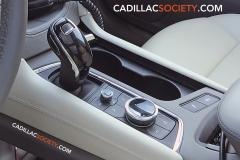 2020 Cadillac XT5 Refresh Interior Spy Shots May 2019 003