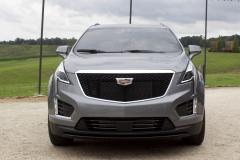 2020-Cadillac-XT5-Sport-400-Exterior-XT6-Drive-Event-002-front