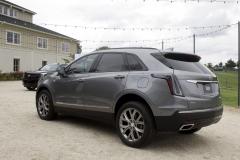 2020-Cadillac-XT5-Sport-400-Exterior-XT6-Drive-Event-008-rear-three-quarters