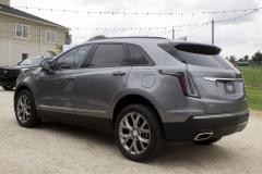 2020-Cadillac-XT5-Sport-400-Exterior-XT6-Drive-Event-009-rear-three-quarters