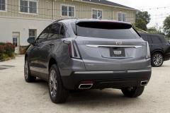 2020-Cadillac-XT5-Sport-400-Exterior-XT6-Drive-Event-011-rear-three-quarters