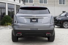 2020-Cadillac-XT5-Sport-400-Exterior-XT6-Drive-Event-013-rear