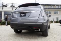 2020-Cadillac-XT5-Sport-400-Exterior-XT6-Drive-Event-021-rear-end