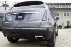 2020-Cadillac-XT5-Sport-400-Exterior-XT6-Drive-Event-022-rear-end