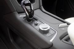 2020-Cadillac-XT5-Sport-400-Interior-XT6-Drive-Event-006-digital-shifter-rotary-infotainment-controls