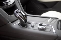 2020-Cadillac-XT5-Sport-400-Interior-XT6-Drive-Event-007-digital-shifter-rotary-infotainment-controls