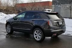 2020-Cadillac-XT5-Sport-CS-Garage-Exterior-004-rear-three-quarters