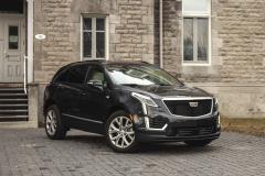 2020-Cadillac-XT5-Sport-Exterior-001-front-three-quarters