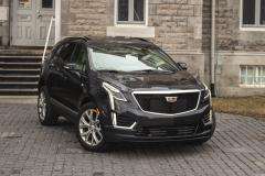 2020-Cadillac-XT5-Sport-Exterior-004-front-three-quarters