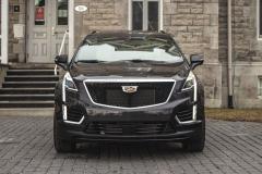 2020-Cadillac-XT5-Sport-Exterior-005-front