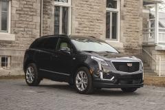 2020-Cadillac-XT5-Sport-Exterior-007-front-three-quarters