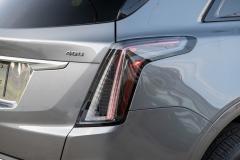 2020 Cadillac XT5 Sport Exterior Press 0007