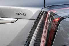 2020 Cadillac XT5 Sport Exterior Press 0008