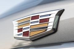 2020 Cadillac XT5 Sport Exterior Press 0010