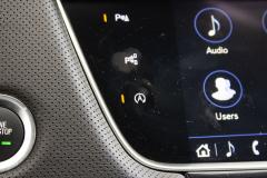 2020-Cadillac-XT5-Sport-Interior-013-engine-auto-stop-start-button-park-assist-buttons
