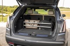 2020 Cadillac XT5 Sport Interior Press 0008