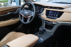 2020-Cadillac-XT5-Sport-in-Denmark-with-Russian-License-Plates-Interior-001