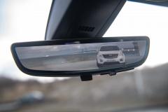 2020-Cadillac-XT5-Sport-in-Denmark-with-Russian-License-Plates-Interior-002-rear-camera-mirror