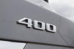 400-Badge-Logo-on-liftgate-of-2020-Cadillac-XT5-Sport-400-XT6-Drive-Event-002