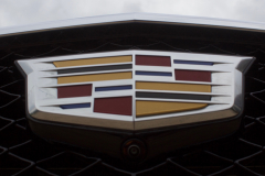 Cadillac-Logo-on-grille-of-2020-Cadillac-XT5-Sport-400-XT6-Drive-Event-005