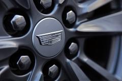 2020 Cadillac XT6 Premium Luxury Exterior 009 wheel