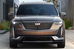 2020 Cadillac XT6 Premium Luxury Exterior 011