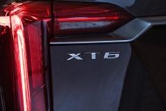 2020 Cadillac XT6 Premium Luxury Exterior 016
