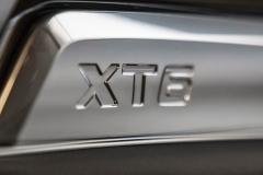 2020 Cadillac XT6 Premium Luxury Exterior 017
