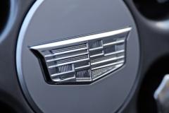 2020 Cadillac XT6 Premium Luxury Exterior 018
