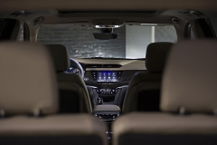 2020 Cadillac XT6 Premium Luxury Interior 002