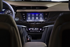 2020 Cadillac XT6 Premium Luxury Interior 003