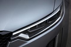 2020 Cadillac XT6 Sport Exterior 004
