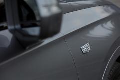 2020 Cadillac XT6 Sport Exterior 006