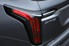 2020 Cadillac XT6 Sport Exterior 007