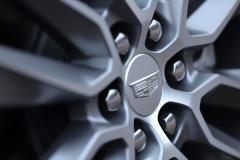2020 Cadillac XT6 Sport Exterior 008