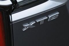 2020 Cadillac XT6 Sport Exterior 014 XT6 badge logo