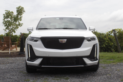 2020-Cadillac-XT6-Sport-Exterior-XT6-Drive-Winery-005-front-end