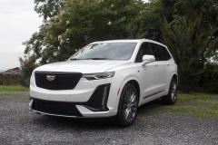 2020-Cadillac-XT6-Sport-Exterior-XT6-Drive-Winery-006-front-three-quarters